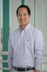 Dr. Benjamin P. Tu, associate professor of biochemistry at UT Southwestern Medical Center