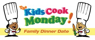 The Family Dinner Date newsletter will help parents and kids to make cooking and eating together a fun, educational experience. Visit The Kids Cook Monday...