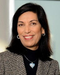 Huda Y. Zoghbi of Baylor College of Medicine and Texas Children's Hospital is the winner of the 2014 Edward M. Scolnick Prize in Neuroscience.