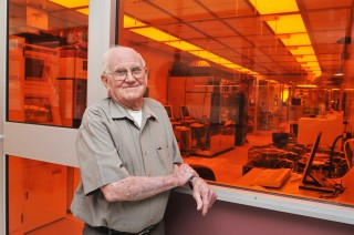 Former Sandia National Laboratories physicist Willis Whitfield will be honored posthumously by the National Inventors Hall of Fame in May for his cleanroom...