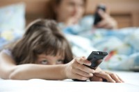 Newswise: Do Bedroom Televisions Contribute to Youth Obesity?