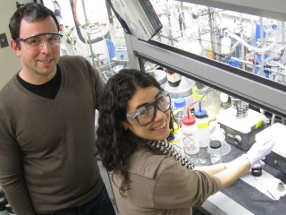 University of Utah chemists Matt Sigman and Anat Milo conducted a study in the journal Nature showing how vibrations in chemical bonds can be used to improve...