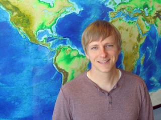 University of Utah geochemist Gabe Bowen led a new study, published in Nature Communications, showing that the curvy jet stream pattern that brought mild...