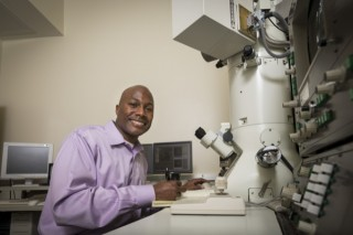 Thomas H. Epps, III, (pictured) and Millicent Sullivan are leading a UD research team that has shown that routine processing and storage conditions can have...