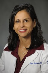 Neha Vapiwala, MD, an associate professor in the department in Radiation Oncology at Penn Medicine