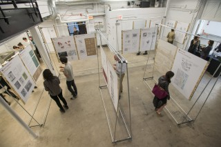 An exhibition of different perspectives of neighborhoods is part of the 2014 Urban Forums hosted by the University of Chicago Urban Network.