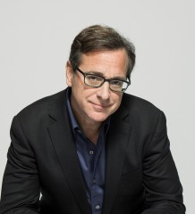 Comedian Bob Saget to host the Scleroderma Research Foundation's Cool Comedy - Hot Cuisine event on April 23, 2014 in San Francisco