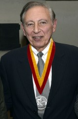 Dr. Robert C. Gallo, Director and Professor, Institute of Human Virology, University of Maryland School of Medicine