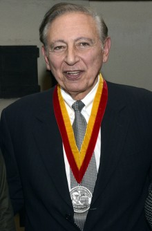 Newswise: DR. ROBERT GALLO Available for Interviews: April 23rd Marks 30 Years Since Announcing HIV as the Cause of AIDS