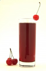 New research found that drinking Montmorency tart cherry juice twice a day for two weeks helped increase sleep time by nearly 90 minutes among older adults...