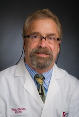 Wayne Marasco, MD, Dana-Farber Cancer Institute