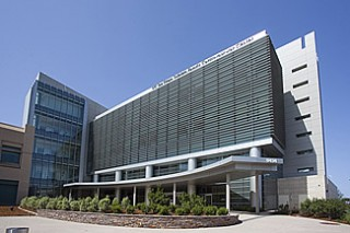 UC San Diego Health System has hospital locations in Hillcrest and La Jolla.