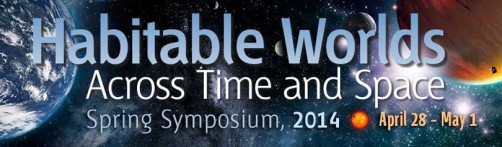 Newswise: STScI Hosts 'Habitable Worlds Across Time and Space' Symposium April 28-May 1
