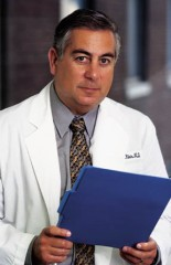 Andrew S. Klein MD, MBA, director of the Cedars-Sinai Comprehensive Transplant Center is being honored for a lifetime of achievement in the field of liver...