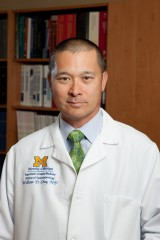 Research led by Dr. William Chey at the University of Michigan shows doctors less likely to recommend equally effective store brands to treat heartburn...