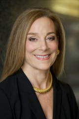 Yvette Sheline, MD, professor of Psychiatry, Radiology and Neurology and director of the Center for Neuromodulation in Depression and Stress, at Penn's...