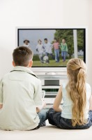 Newswise: Who's Talking to Your Kids? Hispanics and Females Missing from Children's Television Commercials