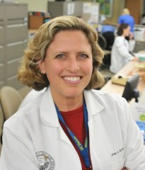 Jean Kutner, MD, MSPH, CU Cancer Center investigator and professor of medicine at the University of Colorado School of Medicine