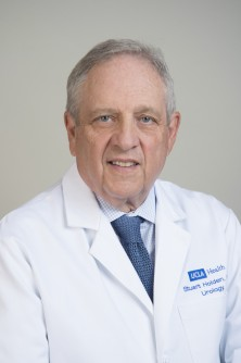 Newswise: Renowned Urologic Oncologist, Dr. Stuart Holden, Joins UCLA Urology