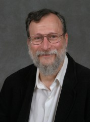 Warren Sanderson, Stony Brook University Professor of Economics with joint appointment in History