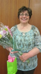 Deborah Dore, RN, Loyola Nurse of the Year