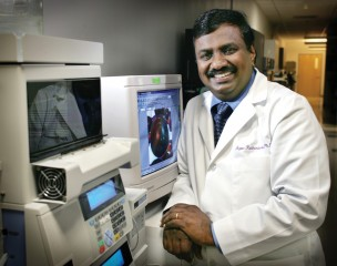 Appu Rathinavelu, Ph.D.