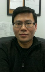 Dr. Kequan Zhou, assistant professor of food and nutrition science, Wayne State University