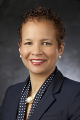 Pamela Sutton-Wallace, MPH
