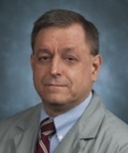 Mark Cichon, DO, chair, Department of Emergency Medicine, Loyola University Health System, receives commendation from Illinois for role in improving pediatric...