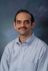 Dr. Prashant v. Mahajan, professor of pediatrics, Wayne State University and research director of pediatric emergency medicine, Children's Hospital of Michigan