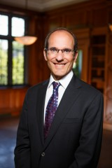 David Nirenberg, has been appointed dean of the Social Sciences Division at the University of Chicago. His appointment will begin July 1.