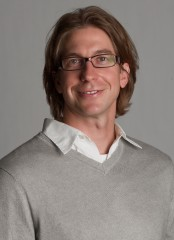 Gavin Rumbaugh, PhD, is an associate professor in the Department of Neuroscience at The Scripps Research Institute, Florida campus.