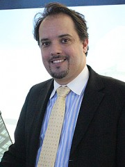 Felipe Medeiros, MD, PhD