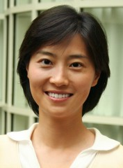 Xiang-Lei Yang, PhD, is a professor at The Scripps Research Institute.