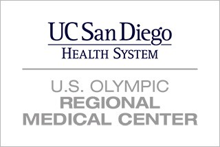 UC San Diego Health System has been designated an Official U.S. Olympic Regional Medical Center.