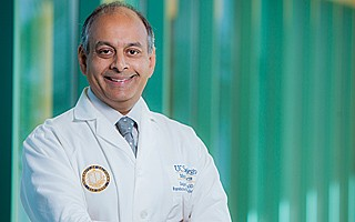 Sanjay Agarwal, MD, Department of Reproductive Medicine