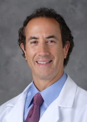 Study lead investigator Michael D. Seidman, M.D., director of the Division of Otologic/Neurotologic Surgery in the Department of Otolaryngology-Head & Neck...