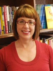 Susan Stewart, Iowa State University associate professor of sociology