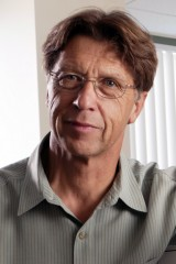 Bruce Torbett, PhD, is an associate professor at The Scripps Research Institute.