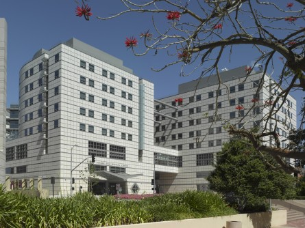 Newswise: UCLA Health System Hospitals Honored for Environmental Achievements