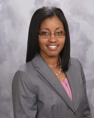 Dr. Shawnita Sealy-Jefferson, Wayne State University