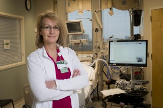 Obtaining the military health history is vital, UAB nurse Cheri Plasters says, because it will enable clinicians to consider unique exposures and concerns...