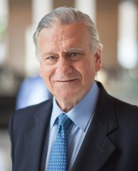 Principal Investigator is Dr. Valentin Fuster, Director of Mount Sinai Heart and Physician-in-Chief at The Mount Sinai Hospital.