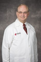 Stefan Gravenstein, MD, of University Hospitals Case Medical Center, co-author of study in Journal of General Internal Medicine reporting that an hour-long...