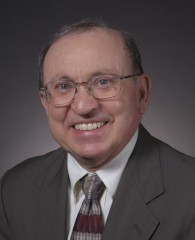 James McCormick, Iowa State University professor of political science