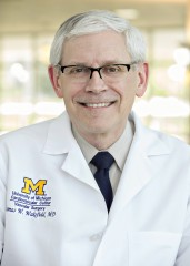 University of Michigan vascular surgeon Dr. Thomas Wakefield has been named to the leadership team at the University of Michigan Frankel Cardiovascular...