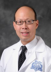 Jerry Yee, M.D., division head of Nephrology and Hypertension at Henry Ford and the study's senior author.