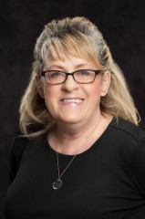Diane Swanson, Edgerley family chair of distinction in business administration and Kansas State University professor of management