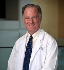 Joseph Hill, M.D., Ph.D., Chief of the Division of Cardiology at UT Southwestern.