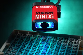 Microscan's new Vision MINI Xi is the world's smallest smart camera with Ethernet for flexible machine vision integration into all machines and space-constrained...